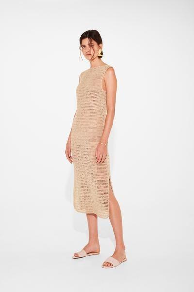 9742ef5177a2 EDIE MAXI DRESS – SIR the label | Weekend | Dresses, Fashion, Cotton ...