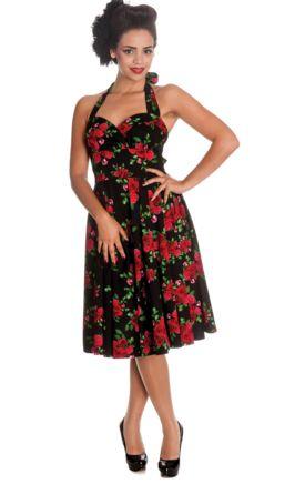 Cannes 50's Dress