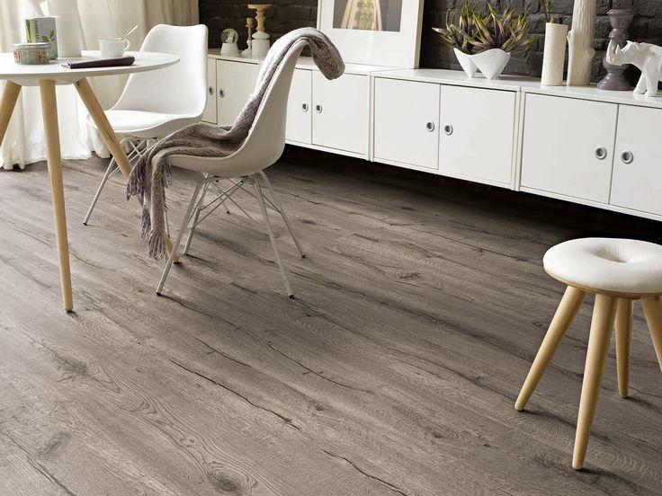 Tarketts kollektion med Long Boards är laminatgolv med extra långa sektioner för en ännu mer rustik, gedigen och trendriktig look.