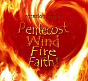 pentecost at lyric theatre
