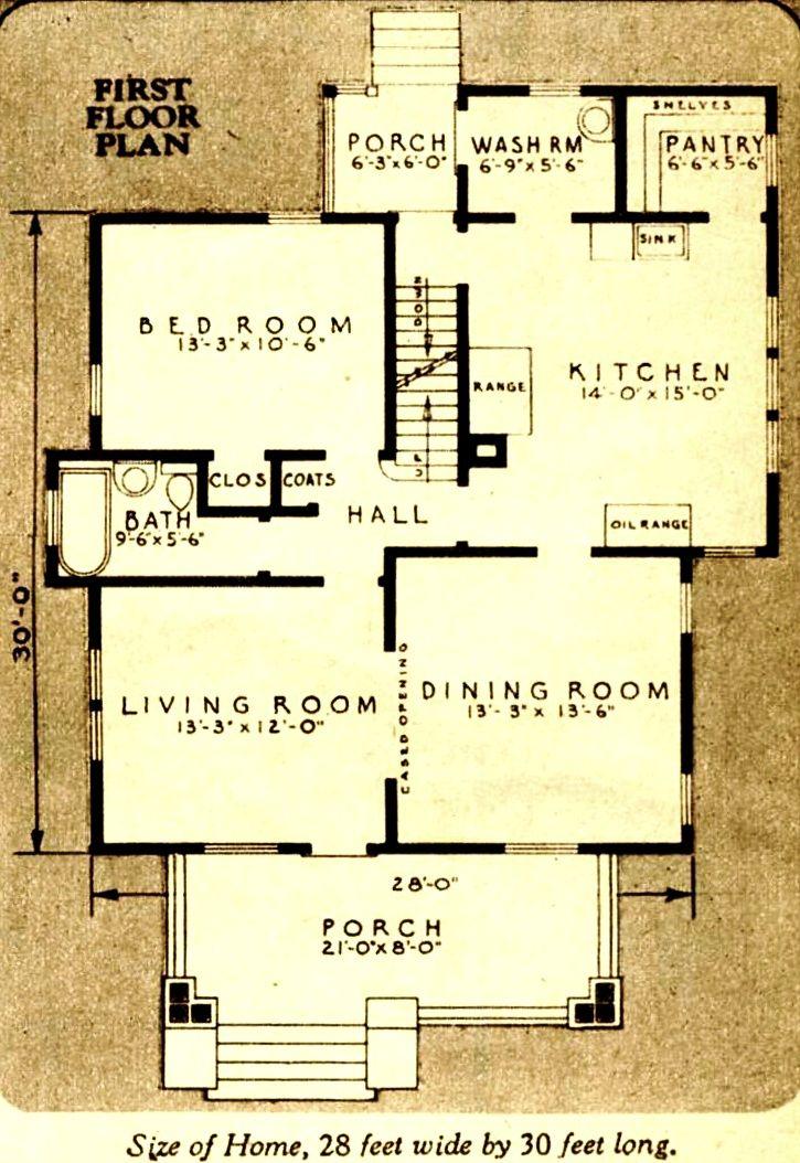 mail floorplan. Cordova - First Floor Mail Floorplan U