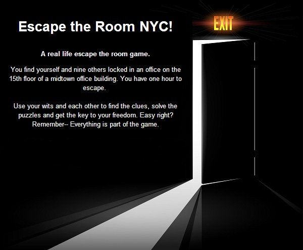 13 Best Images About Escape The Room On Pinterest Logic Problems Brain Teasers And Scavenger