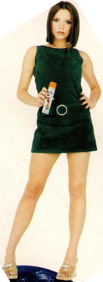 Spice Girls: Photoshoot #125 - impulse09 - ZIGAZIG HA! Gallery #victoriabeckham