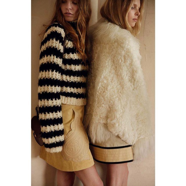 Chloé Pre Fall 2015 Collection