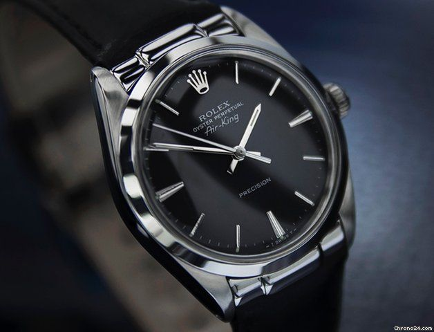 Rolex Oyster Perpetual Precision Air-King