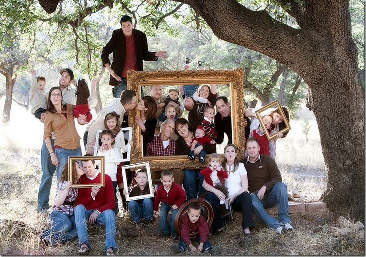 I love my family!! Taken by Lindsey Eltinge