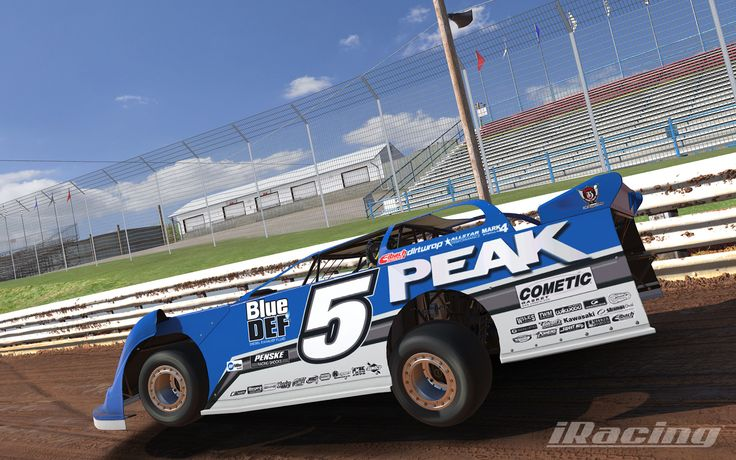 Rico Abreu, Kevin Swindell and more are now testing the iRacing dirt racing game https://racingnews.co/2017/01/23/iracing-dirt-track-racing-game-january-2017/ #iracing