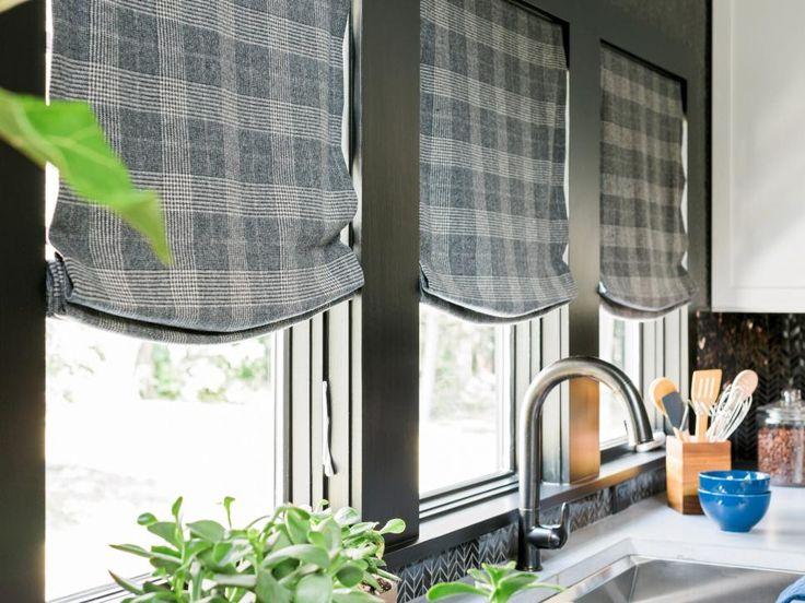 Creative Kitchen Window Treatments Hgtv Pictures Ideas: 112 Best Images About HGTV Urban Oasis 2016 On Pinterest