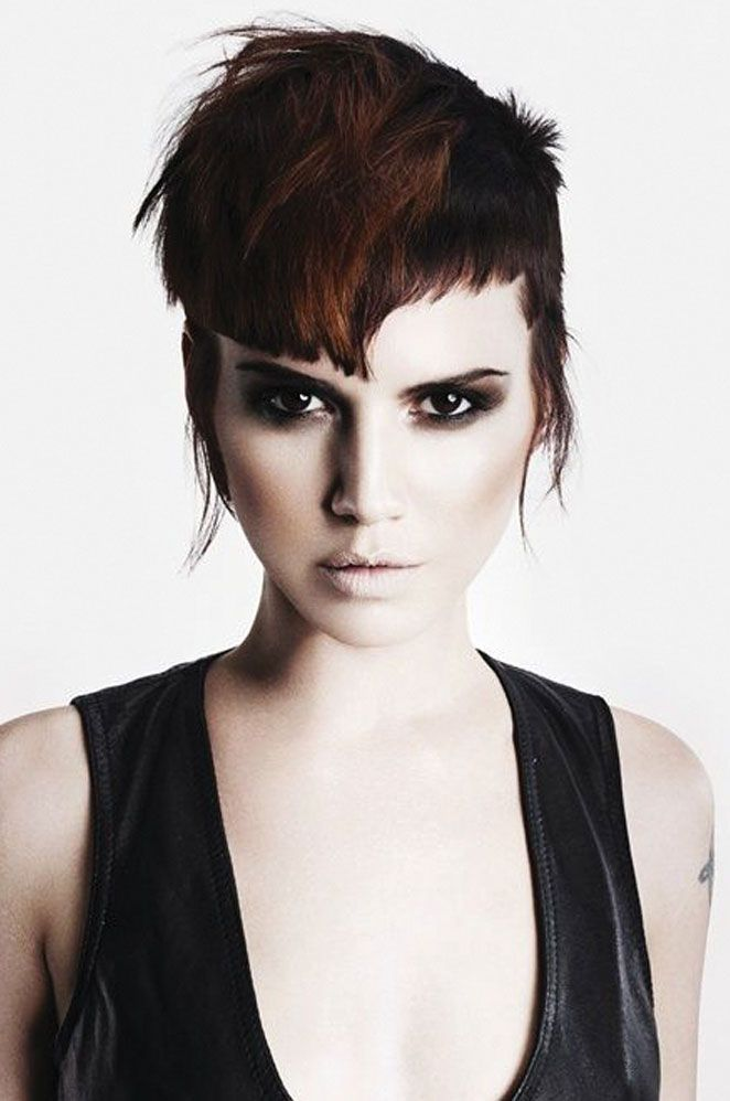 Hair: Darren Bain @HOB Salons. Make-up: Lan Nguyen-Grealis. Stylist: Ozzy Shah. Photography: John Rawson