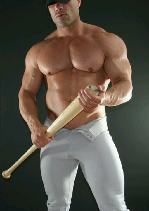 [Play ball] You didn't play very well today. Let me give you some  instruction on how to handle a bat.