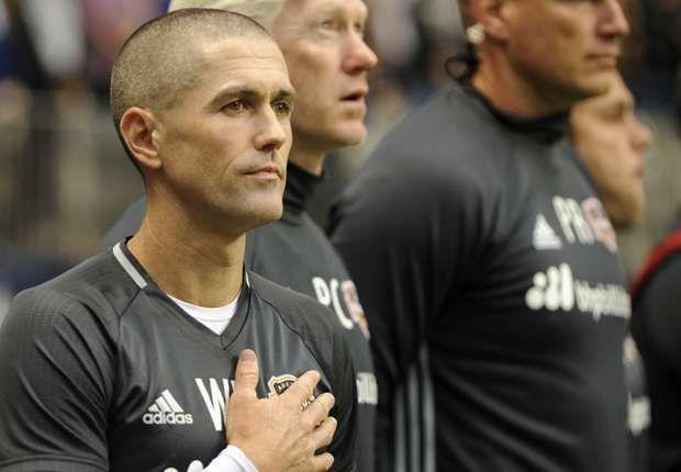 Houston Dynamo tab Wade Barrett as interim coach