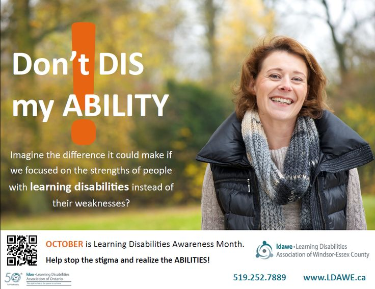 learning disabilities and their effects on Students with learning disabilities may have difficulties organizing their thought processes, their classwork, and their environment any deficit in these areas can have a detrimental effect on the academic success of the student.