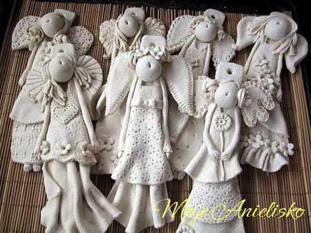 Angels by artystycznaewa.deviantart.com on @deviantART