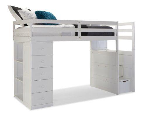 37 Best Tween Bedroom Images On Pinterest Lofted Beds