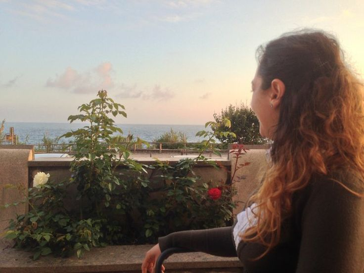 Il #tramonto più bello del Cilento The most beautiful #sunset in #Cilento