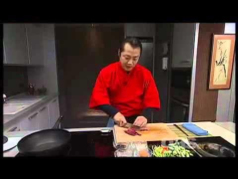 Arroz Yakimeshi (Receta de Hung Fai)   Oriental y tal - YouTube