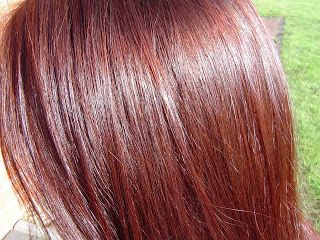 Hair Makeover - Using henna to color your hair . #hair  #henna