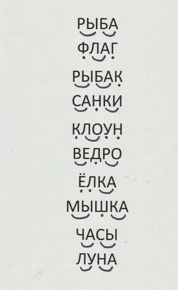 Подготовка к школе: Обучение чтению.Звуки и буквы. Гласные и согласные.