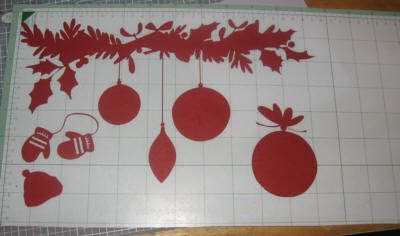 How to make your own mat   buy the flexible chopping mats from the 99cent only store, cut them to size, trace the measurements from an old cricut mat with a permanent marker, put a thin coat of Royalcoat repositional glue on them, let dry over night and use.