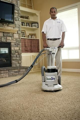Many people have their carpets cleaned on a fairly irregular basis. While anything is better than never having them cleaned professionally, there are a few reasons why you should consider having your carpets cleaned every 6-18 months, depending on use. Professional cleaning helps reduce pet odor, allergens, prevents dust mite infestations, helps retain the appearance of your carpet, and protects your investment. Has it been a while since your carpets were professionally cleaned?