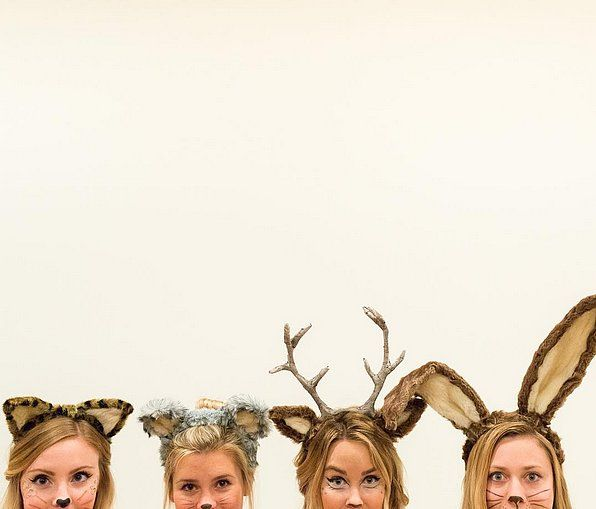 Lauren Conrad's Halloween Costume Is So Good, You'll Be Glad She Shared It Early
