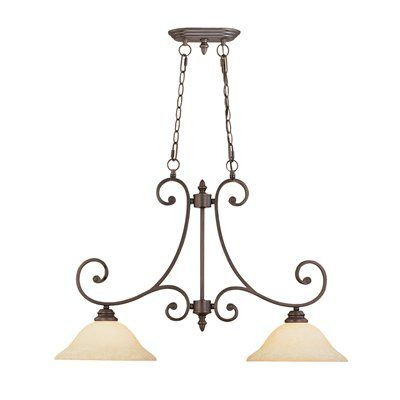 shop millennium lighting 2 light oxford island light rubbed bronze at loweu0027s canada find our selection