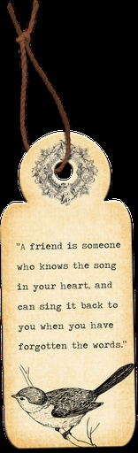 Friendship tag