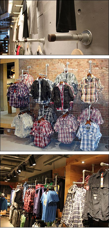 33 best images about shop ideas on pinterest do it yourself store fixtures solutioingenieria Image collections