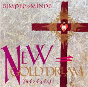 Classic Simple Minds