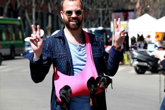 Большой уличный трафик / Street Style / Своими руками - выкройки, переделка одежды, декор интерьера своими руками - от ВТОРАЯ УЛИЦА