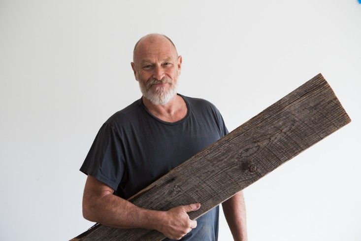Actor Corbin Bernsen at work on a remodel. I love Corbin Bernsen and now love him even more because of this!