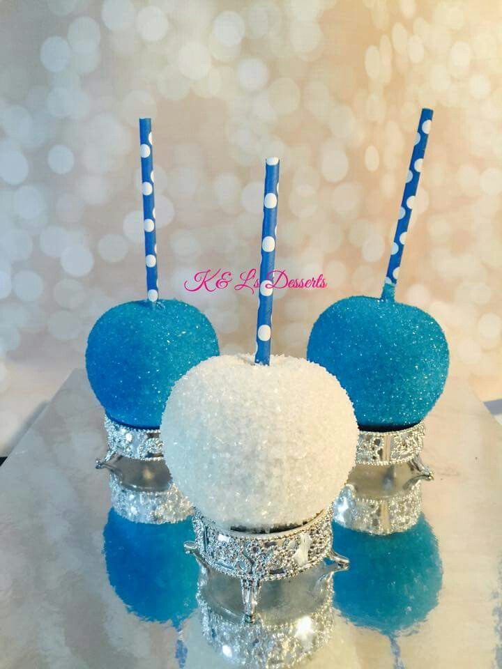 Candy Apples                                                                                                                                                                                 More
