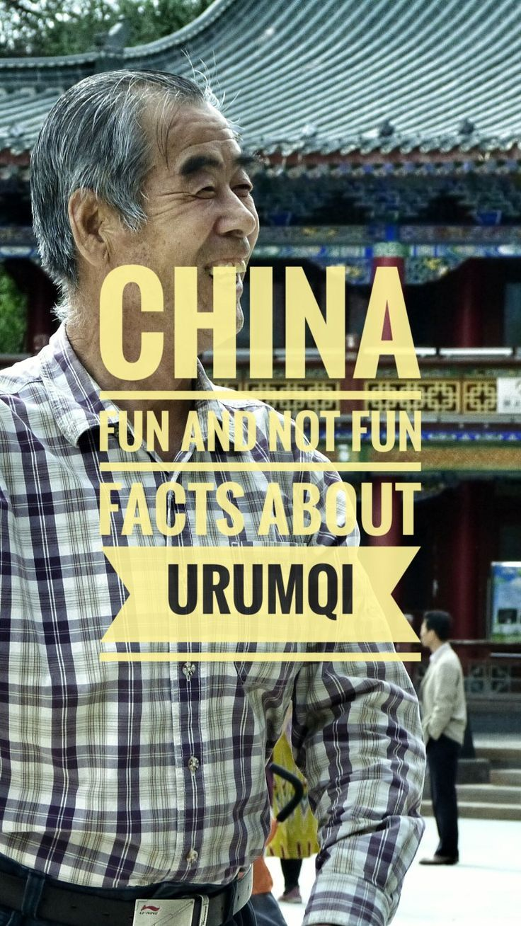 Urumqi travel guide. Bicycle touring and hitchhiking in Western China. Things to do in Urumqi and fact to know about the capital of Xinjiang. And things you don't know the Chinese do #Xinjiang #Urumqi #westernchina #China #roadtrip #bicycletouring #bicycletravel #worldbybike #cycling #cicloturismo #bikepacking #slowtravel #offthebeatenpath #travel #onabudget #budgetholidays