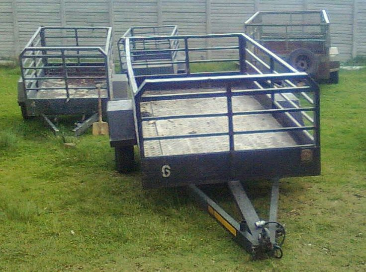 Selekant Trailer Hire:   Selekant tailer hire is situated in SPRINGS ROAD...
