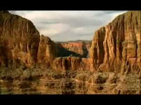 Carlos Nakai - Native American Flute. The video is so beautiful with this, just awesome!