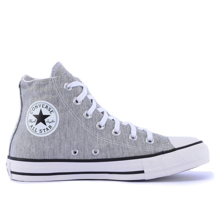 Compre Converse All Star : Tênis Converse Chuck Taylor All Star Hi Aco  CT04840002 por R