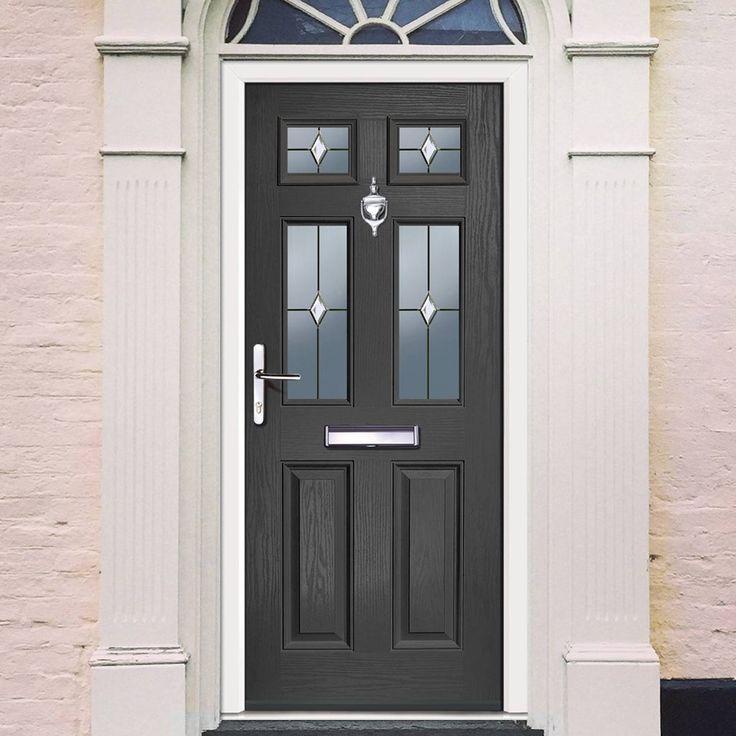 13 best Front Door ideas images on Pinterest | Door ideas ...
