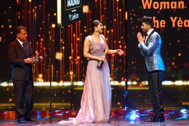 A Revisit! Choicest HD Pics From The IIFA 2016 Awards Ceremony | PINKVILLA