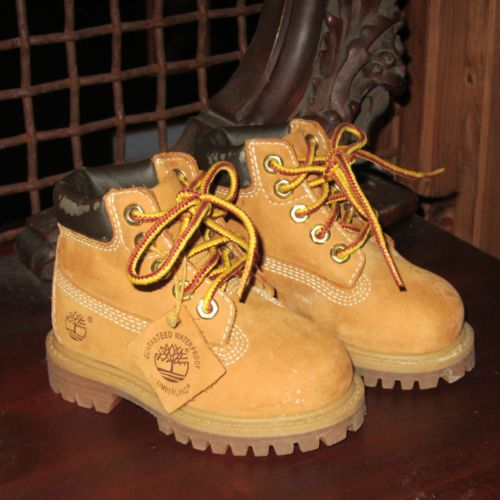 toddler timberland boots wheat