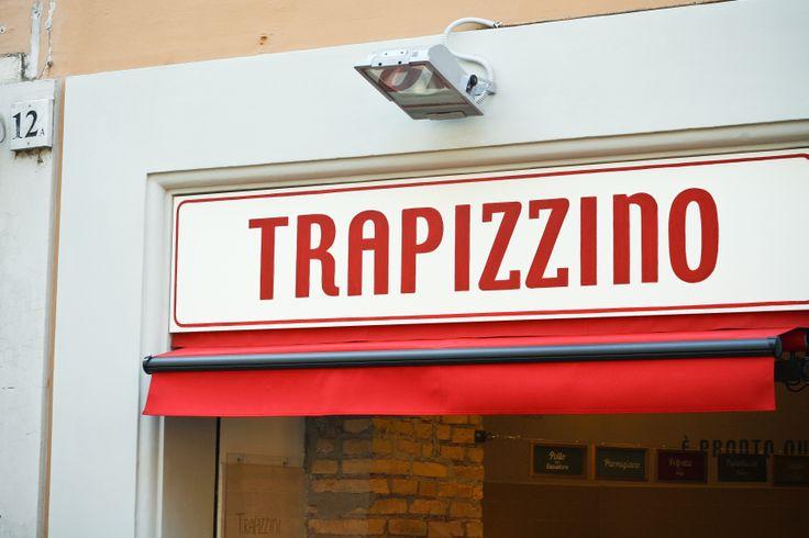 Piazzale Ponte Milvio 13 #trapizzino #streetfood #roma #pontemilvio