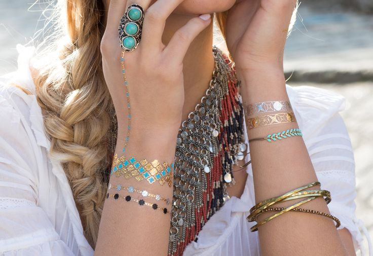 Jewelry-Tattoo-Lab-tendance-tatouage-doré