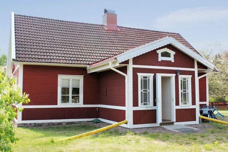 1000 bilder zu haus schwedenh user auf pinterest rote h user skandinavisches haus und schweden. Black Bedroom Furniture Sets. Home Design Ideas
