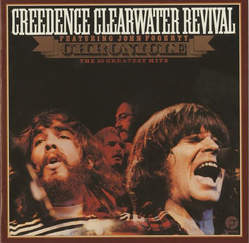 ▶ Creedence Clearwater Revival - Have you ever seen the rain? - YouTube