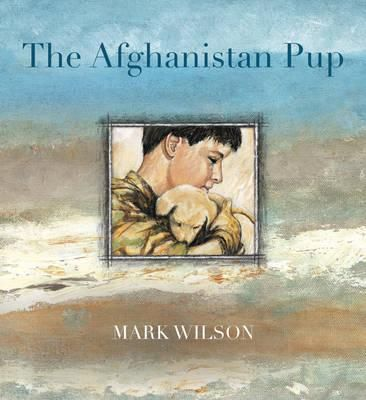 The Afghanistan Pup