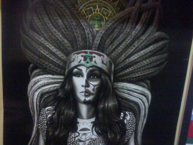 aztec princess art pinterest princesses and aztec