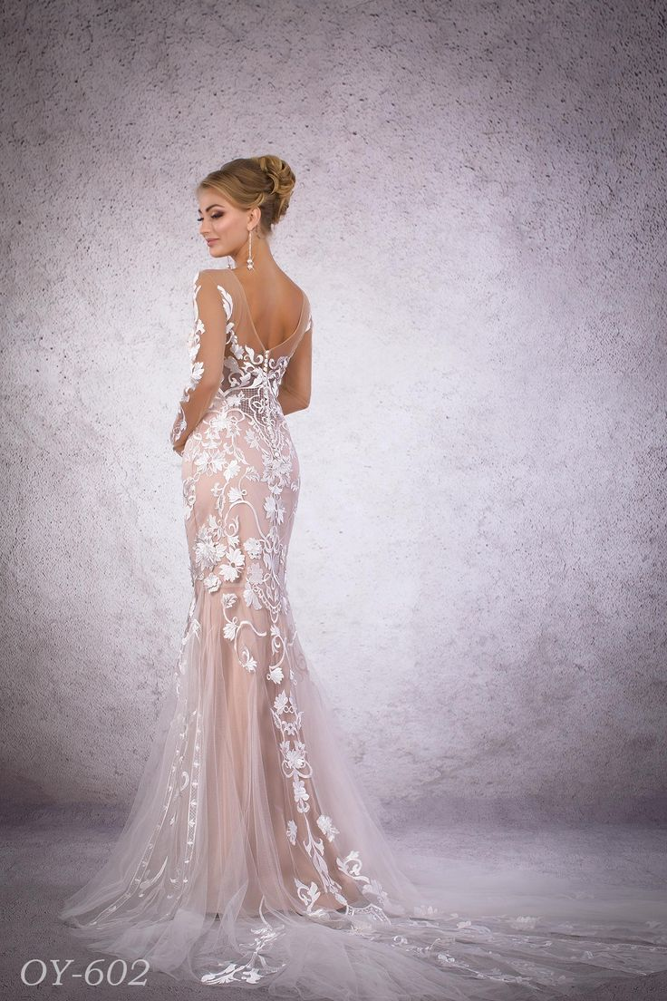 Wedding bridal gown dress 2018 Only You
