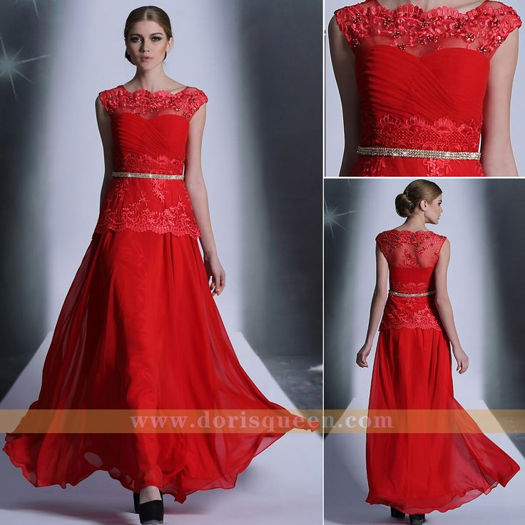 2014 Christmas Party Dress: Dorisqueen Manufacturer Selling New Year Evening Dresses
