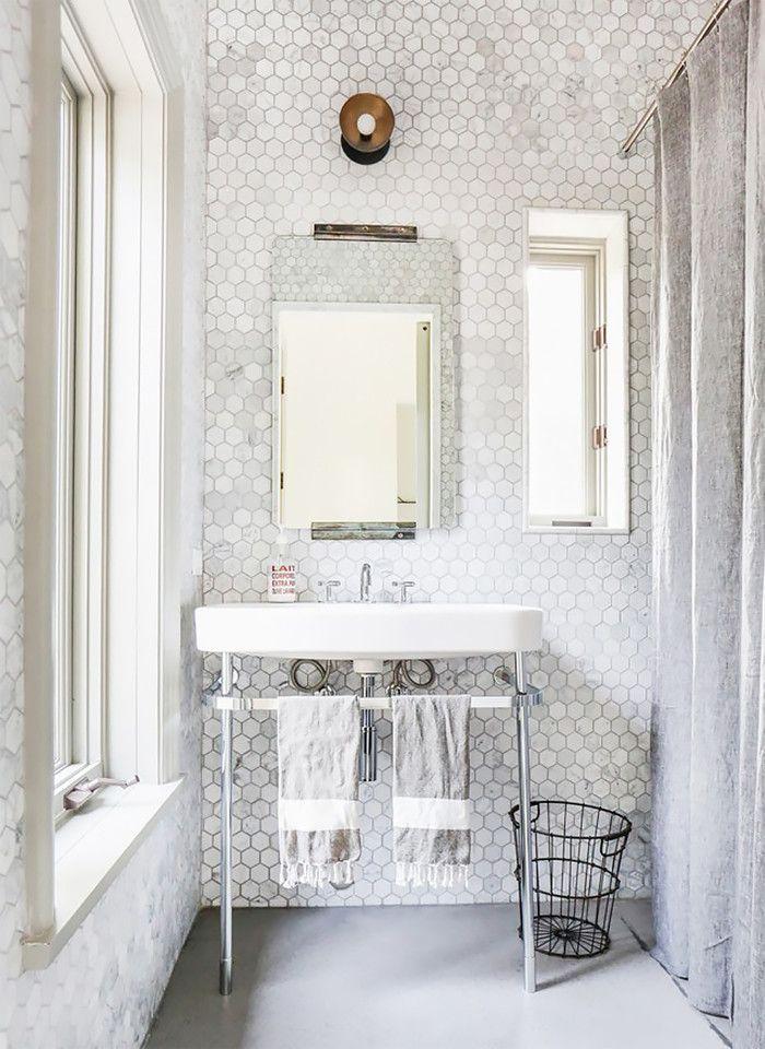 908 Best Bathrooms Images On Pinterest Bathroom Half