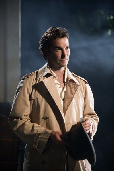 Still of Noah Wyle in The Librarian: Return to King Solomon's Mines (2006)