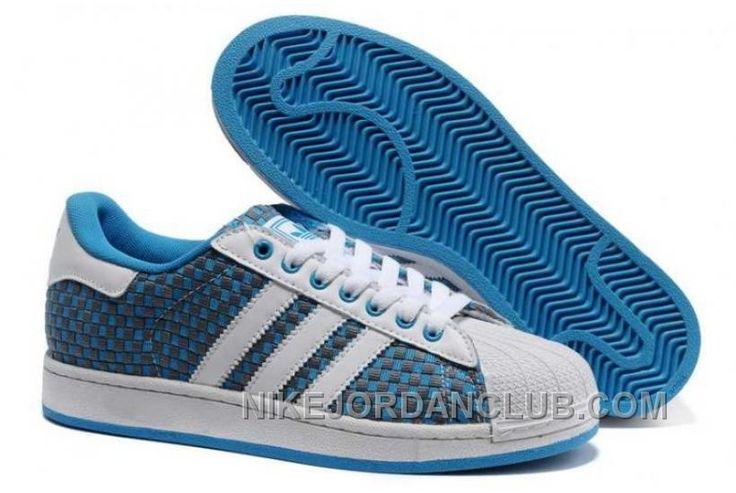 http://www.nikejordanclub.com/adidas-superstar-weave-blue-white-shoes-ytehd.html ADIDAS SUPERSTAR WEAVE BLUE WHITE SHOES YTEHD Only $72.00 , Free Shipping!